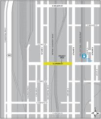 Wsdot Seattle Traffic Flow Map by Lander Street Overpass Plan Needs Better Biking And Walking Access