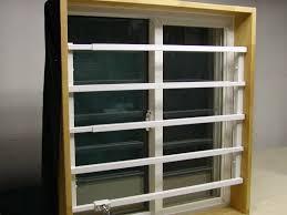 window and door bars amazing idea security bars for basement windows top 4 window and
