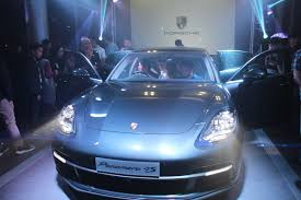 porsche family car porsche panamera 4s lands in brunei u2013 motoring bn