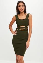 Cut Out Dresses Shop Cutaway Dresses Missguided