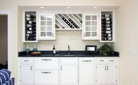 wine rack wine glass rack inside cabinet kitchen island storage