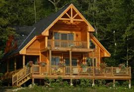 cottage design cabin plans ontario canada homes zone
