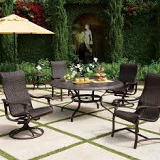 Tropitone Patio Furniture Clearance Decorating Fantastic Tropitone Furniture With A Cozy Atmosphere