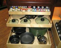 Spice Drawers Kitchen Cabinets by Top Kitchen Cabinet Accessibility Storage Inserts Modified And