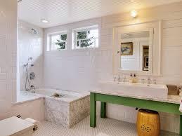 santa barbara beadboard bathroom vanity traditional with bin pull