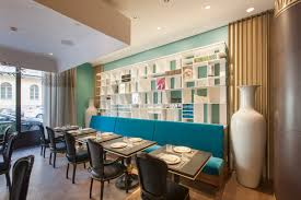 luxury restaurant in russia by new brand brabbu contract