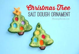 salt dough ornaments handprint salt dough ornaments