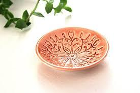 modern dish ring holder images Peach ring holder handmade jewelry dish with modern scandinavian jpg