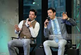 The Property Brothers The Property Brothers Jonathan Scott And Drew Scott Discuss Their