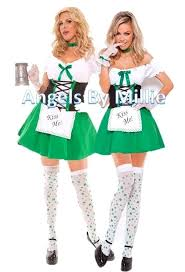 Light Halloween Costumes Irish Halloween Costume 1x 2x 3x 4x Women Light