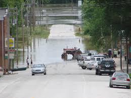 Flooding Missouri Map File Missouri River Flooding At Mokane Mo In Callaway County