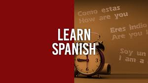 learn spanish a complete guide for beginners tutorial online by