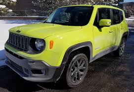 classic jeep renegade 2017 jeep renegade altitude 4 4 savage on wheels