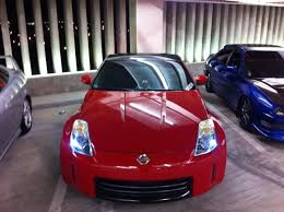 Nissan 350z Red - roof vinyl wrap thread page 3 my350z com nissan 350z and