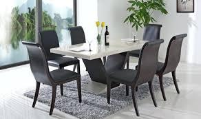 contemporary dining room sets for small spaces modern chairs cheap