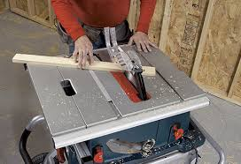 Bosch Table Saw Parts by Bosch 4100 09 Worksite Table Saw Review Tool Nerds