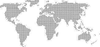 World Map Thailand by Worldpitou World Map