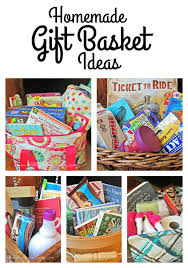 unique gift basket ideas christmas gift baskets sweet simple unique gifts