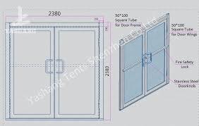 Window Framing Diagram Interior Door Frame Size Choice Image Glass Door Interior Doors