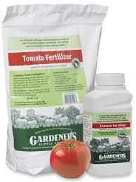 organic tomato fertilizer gardener u0027s supply