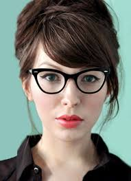 hairstyles glasses round faces 62 best glasses style images on pinterest glasses eye glasses and