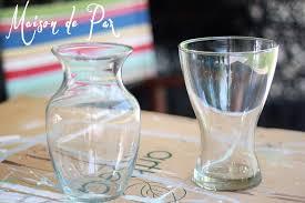 Mercury Glass Vases Diy Diy Mercury Glass Tutorial Maison De Pax