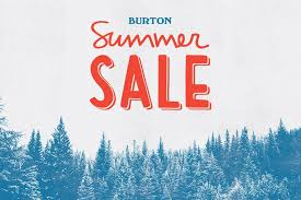 summer sale a guide to the 2016 burton summer sale