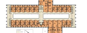 pacific mall floor plan america u0027s oldest shopping mall converted into microapartments core77
