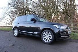 range rover dark blue 2013 13 land rover range rover 4 4 sd v8 vogue se 4 4 5dr new