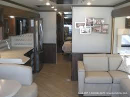 Luxury Rv Floor Plans Newmar Mount Comfort Rv Greenfield Indiana