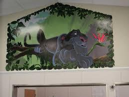 murals for schools