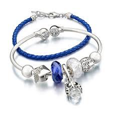 crystal bracelet charms images Chamilia swarovski group jpg
