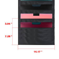 Wall Organizer For Office Amazon Com Storage Pocket Chart Wall Hanging File Organizer