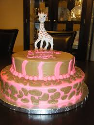 giraffe baby shower cake giraffe cakes decoration ideas birthday cakes