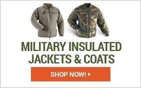 military surplus camo jackets bomber jackets peacoats