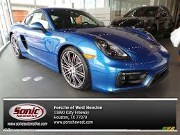 porsche cayman 2015 black 2015 sapphire blue metallic porsche cayman gts 102761293 photo
