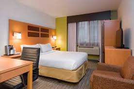 Comfort Inn Times Square Ny Holiday Inn Express New York City Times Square New York City Ny