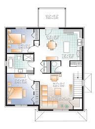 zen u0026 contemporary duplex triplex w3045 maison laprise