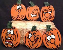 pumpkin decoration pumpkin decoration etsy