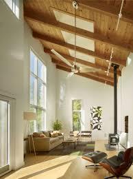Wohnzimmer Ideen Holz Holzdecke Gestalten 40 Ideen Im Modernen Landhausstil