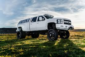 lifted mercedes truck built to grab your attention chevrolet 3500 lifted dually