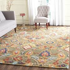 Safavieh Blossom Rug Safavieh Blossom Blm 402 Rugs Rugs Direct Keith And Janet