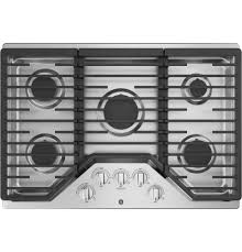 Gas Countertop Range Kitchen Cooktops Shop Gas Cooktops At Lowes Com