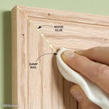 How To Fit Laminate Floor Beading Tips For Tight Miters Family Handyman