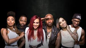 Black Ink Crew Season 5 Episodes Tv Series Vh1