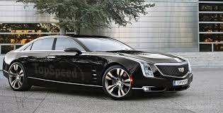 Cadillac Elmiraj Concept Price Cadillac Ct6 Is The Most Luxurious Sedan Ever Built Car
