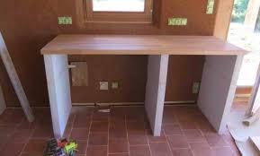 modele de plan de travail cuisine plan travail cuisine bois beautiful plan travail cuisine bois