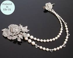 the wedding hair accessory and bridal jewellery experts
