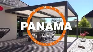 Photos De Pergola Présentation De La Pergola Panama Youtube