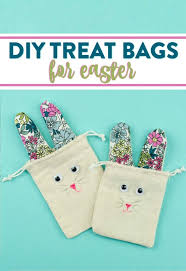 treat bags diy easter treat bags egg hunt diy easter treat bags